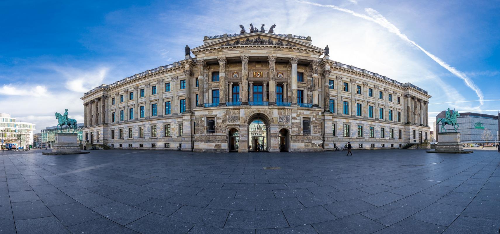 Residenzschloß Braunschweig